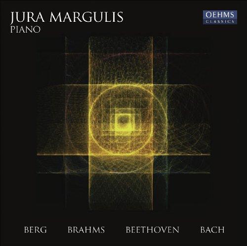 Jura Margulis: Piano