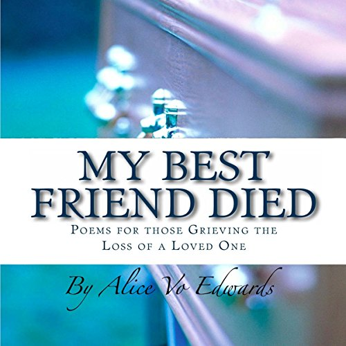 My Best Friend Died Titelbild