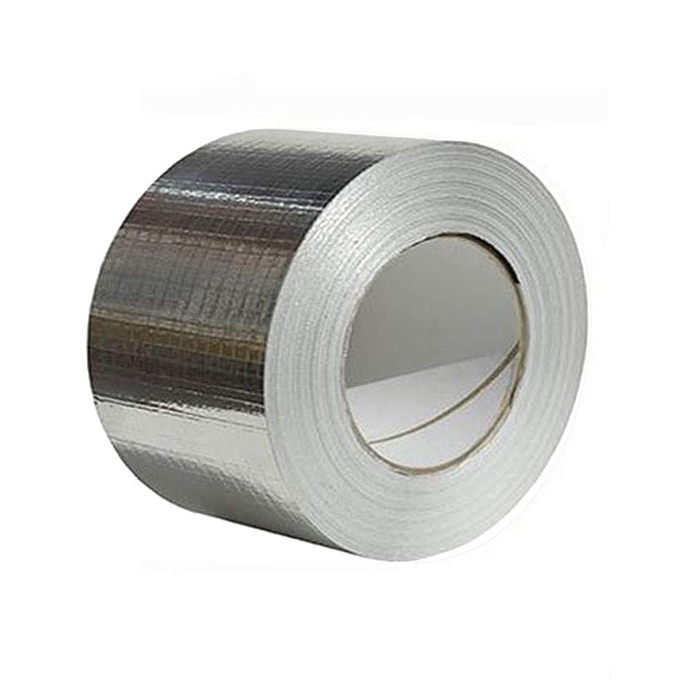 Hongxin The Aluminium Foil Tape, Waterproof & UV Resistant Cost-Effective Glass Tape,Floor Roof Window,A:5cm x 5m / B:10cm x 5m / C:15cm x 5m (A)