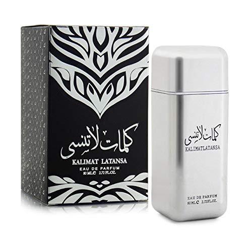 Kalimat La Tansa Silver – frischer und dezenter Geruch