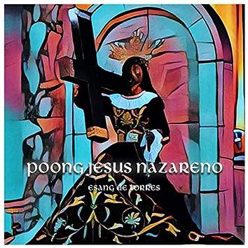 Poong Jesus Nazareno