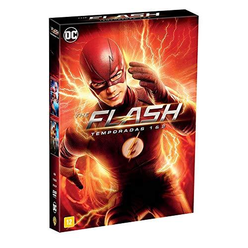 The Flash - 1ª E 2ª Temporada
