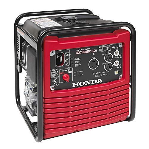 Honda Eg2800i Portable Generator Generators