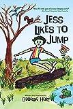 Jess Likes to Jump