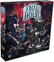 Arkham Horror: Final Hour Board Game
