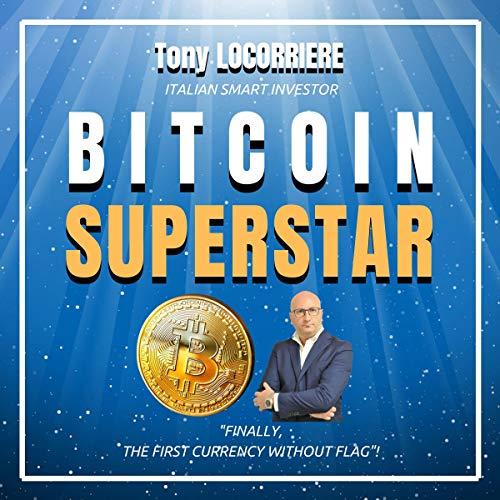 Bitcoin Superstar: Volume 1 cover art