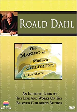 Roald Dahl - The Making Of Modern Children's Literature by Ian Holm