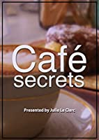 Cafe Secrets 1 (series 1) [DVD]