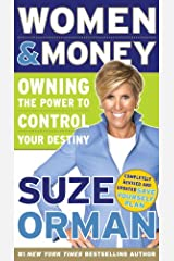 Women & Money: Owning the Power to Control Your Destiny Hardcover