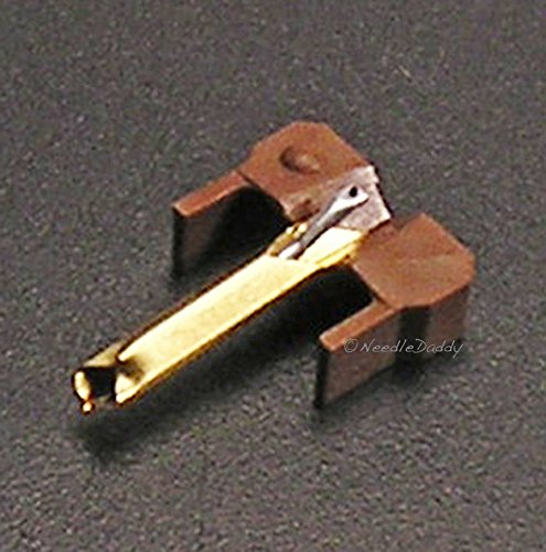 760-DED 4760-DED PM3127DE TURNTABLE STYLUS for Shure N75ED Type 2 M75ED N75 M75