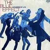 Blue Effect, The - Kingdom Of Life - Supraphon - 1113 1023