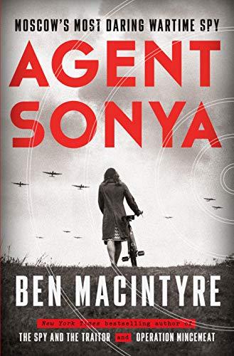 Agent-Sonya