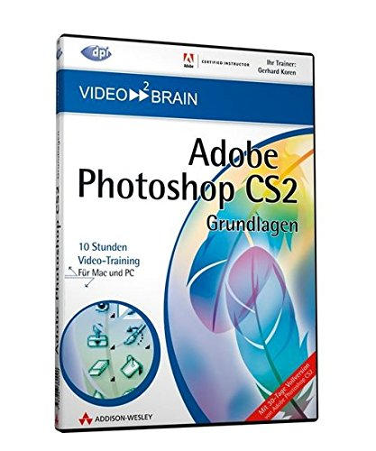 Adobe Photoshop CS2 - Grundlagen (DVD-ROM) [import allemand]