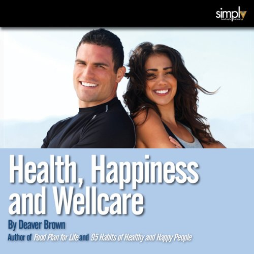 Health, Happiness & Well Care Collection cover art