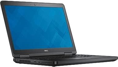 Dell Latitude E5540 16-Inch LED Notebook (Intel Core i5-4200U 1.60 GHz, 4GB Memory, 500GB Hard Drive, 1920 x 1080 Resolution)