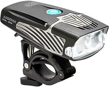 NiteRider Lumina Dual 1800 Rechargeable Twin LED Bike Light