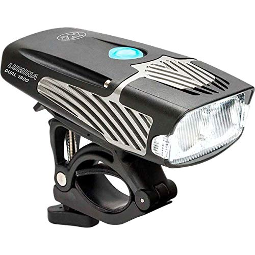 NiteRider Lumina Dual 1800 Bicycle Light $112.39