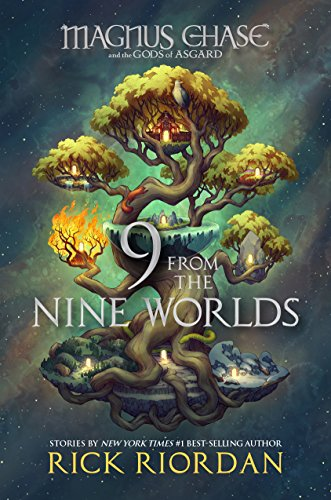 9 from the Nine Worlds (Magnus Chas…
