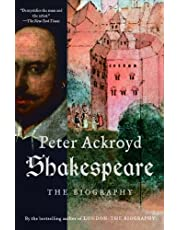 Shakespeare: The Biography (English Edition)