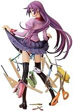 Bakemonogatari: Hitagi Senjougahara 1/8 Scale PVC Figure (japan import)