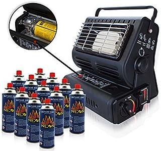 RSonic calefacción de gas cerámica radiador de gas
