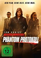 Mission - Impossible - Phantom Protokoll