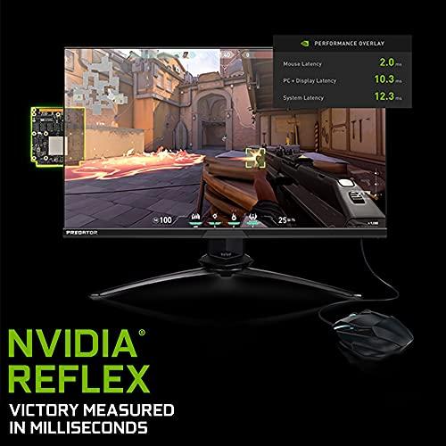Acer Predator X25 bmiiprzx 24.5