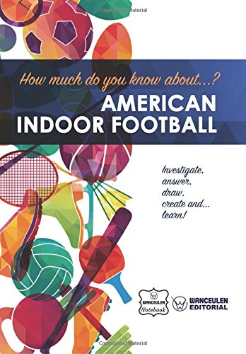 How much do you know about... American Indoor Football
