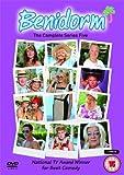 Benidorm - Series 5 [Reino Unido] [DVD]