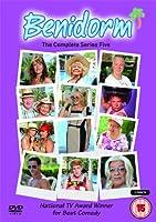 Benidorm - Series 5