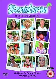 Benidorm - The Complete Series Five