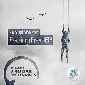 Feeling Free EP
