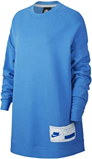 Sportswear NSW Oversize Fleece Crew Ct0876-402
