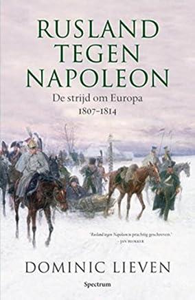 Rusland tegen Napoleon (Scala Book 1)
