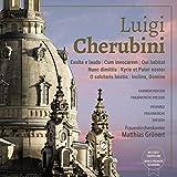 Luigi Cherubini, Geistliche Werke