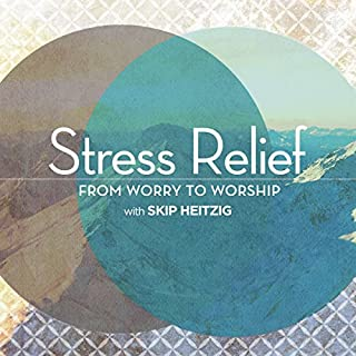 Stress Relief cover art