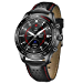 Smart Watch for Men Smartwatch with Heart Rate Monitor / Activity Tracker / Sleep Monitor / Bluetooth Music Control Call/SMS Reminder IP68 Waterproof Fitness Sports Pedometer Watch (Black) (Renewed)
