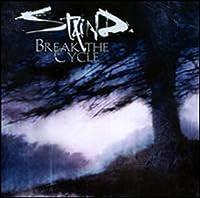 Break Cycle (+Bonus) by Staind (2007-12-15)