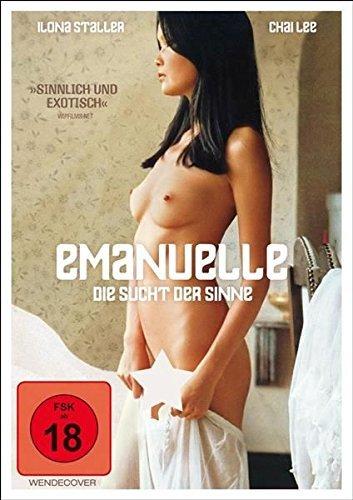EMANUELLE-DIE SUCHT DER SINN by Rik Battaglia