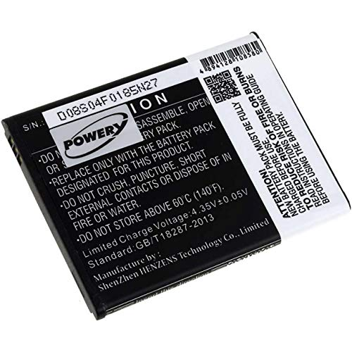 Batería para Acer Liquid Z520