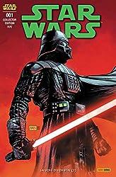 Star Wars N°01 - Variant Ienco - La voie du destin (1) de Charles Soule