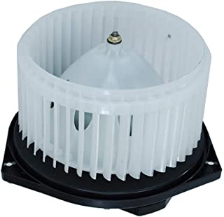 Front A/C Heater Blower Motor with Fan Cage for Infiniti...
