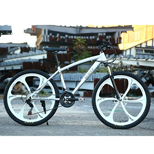 Bdclr 24-speed 26-inch mountainbike mode kleur Overall wheel Student mountainbike