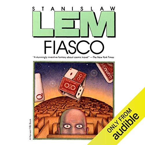 『Fiasco』のカバーアート