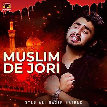 Muslim De Jori - Single