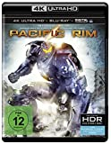 Pacific Rim (4K UHD Blu-ray)