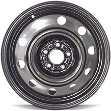 steel wheel 17