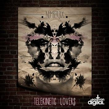 Telekinetic Lovers EP