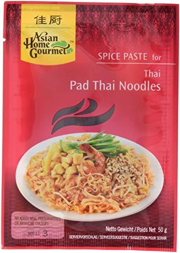 AHG Thailandische Würzpaste Pad Thai 50g, 12er Pack (12 x 50 g)