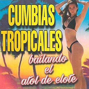 Cumbias Tropicales